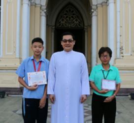 งานวิชาการ โรงเรียนอัสสัมชัญ ธนบุรี