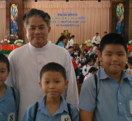 Seangthum Bible Contest ครั้งที่ 7
