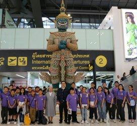 Adventure to Singapore #3