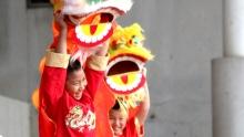 Chinese Day ประจำปีการศึกษา 2560